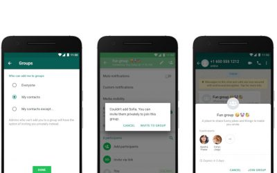 WhatsApp Has Improved Privacy Controls For Android – Update Now