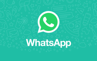 URGENT: Update WhatsApp to version 2.21.4.18