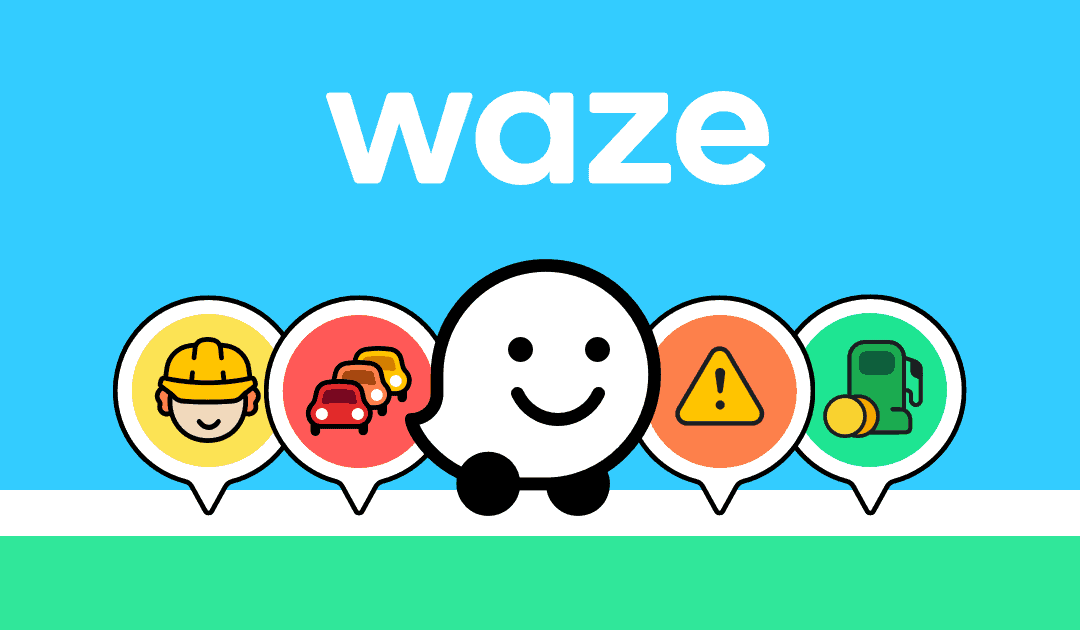ALERT: Hackers Can Identify and Track Users on Google's Waze – Update Urgently