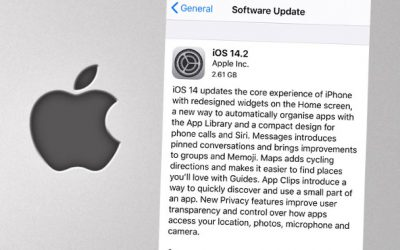 ALERT: Update iOS Urgently