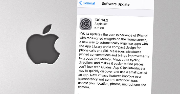 URGENT: Update Your Apple Devices Now – Actively Exploited 0-Days Discovered