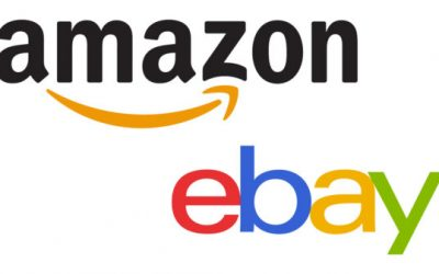 ALERT: Data of 14 Million Amazon and eBay Accounts Sold on Hacking Websites