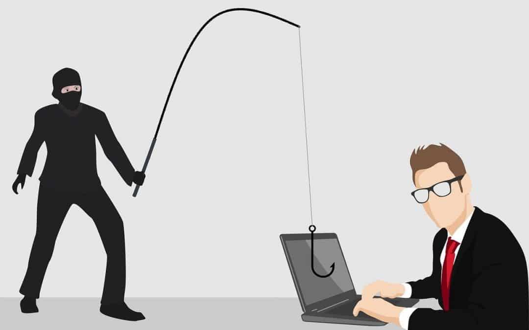 INFO: Is it fishing or phishing?