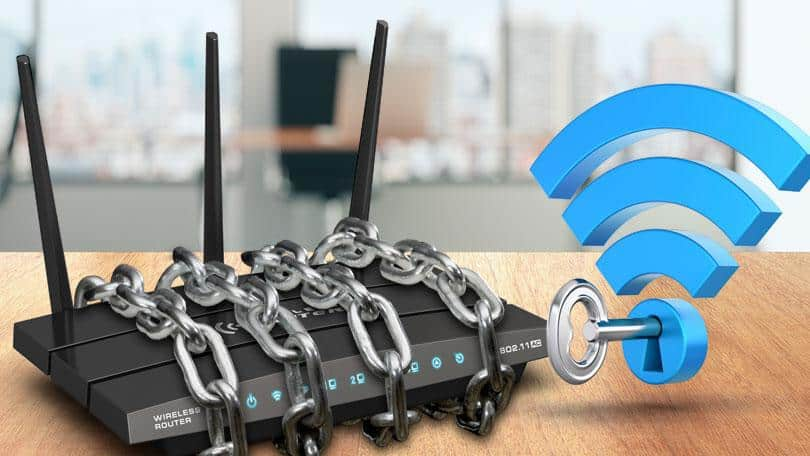 TIP: How To Secure Your Home Wi-Fi Router
